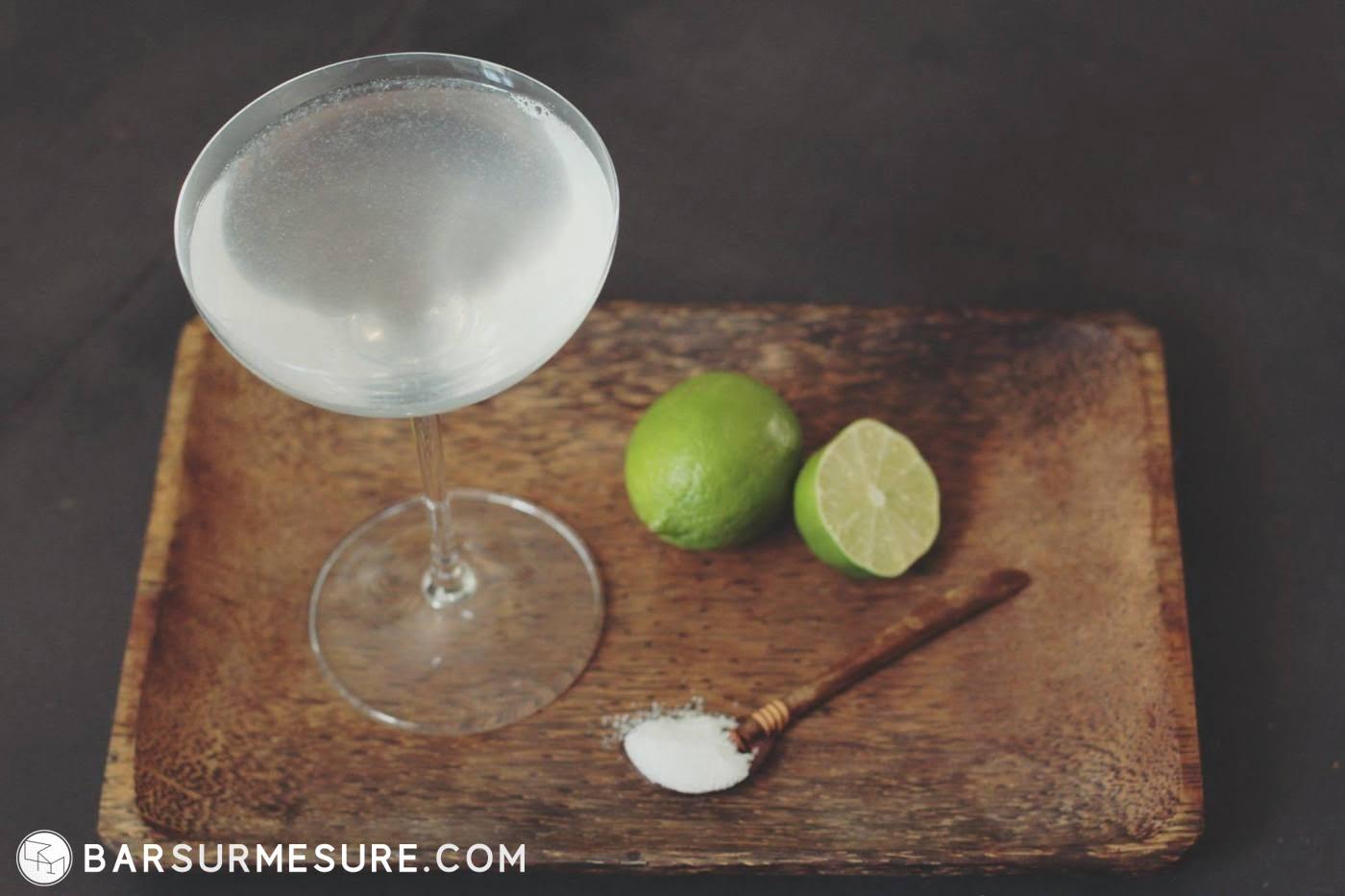 bar sur mesure station custom cocktail bar daiquiri alexis taoufiq
